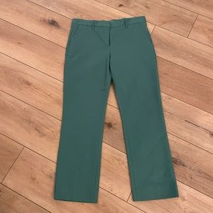 Gap Tailored Crop Pant